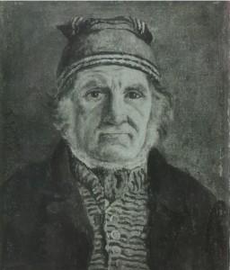 Halvor Halvorsen Ophuus (1772-1852)